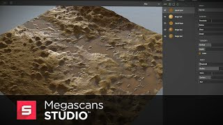 getlinkyoutube.com-Megascans Studio Tutorial