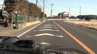 バックタービン音 シュコココ~ SR20DET