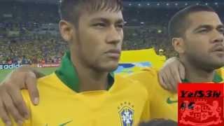 getlinkyoutube.com-Neymar Vs Spain - Confederations Cup Brazil ◆◆◆■