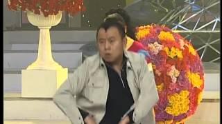 getlinkyoutube.com-2001年央视春节联欢晚会 小品《三号楼长》 潘长江|黄晓娟| CCTV春晚