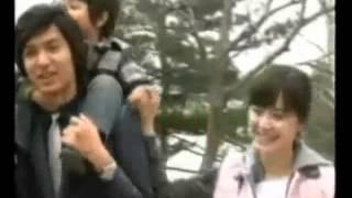 Lee Min Ho with Children.wmv