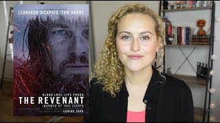 getlinkyoutube.com-The Revenant (2015) Movie Review | ROLL CREDITS