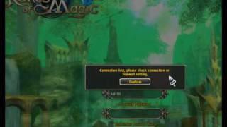 Runes Of Magic Error Help plz