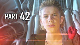 getlinkyoutube.com-Metal Gear Solid 5 The Phantom Pain Walkthrough Part 42 - Daddy Issues (MGS5 Let's Play)