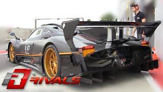 getlinkyoutube.com-Racing Rivals Zonda Pinks