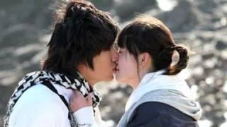 Gu Jun Pyo And Geum Jandi: I Love You
