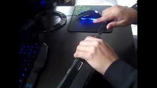 getlinkyoutube.com-PS4 Nyko intercooler Unboxing/Review!