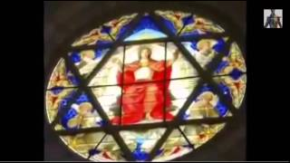 "getlinkyoutube.com-Hexagram ""Star of David"" 666 & Saturn Worship Symbolism Illuminati, Freemasons, New World Order"