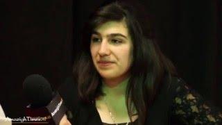 getlinkyoutube.com-Lina Charif op Amazigh nieuwjaar viering Den Haag