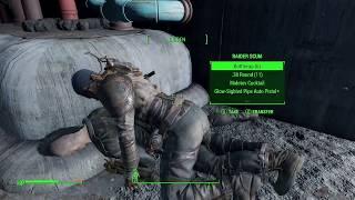 Fallout XXX  (A parody)