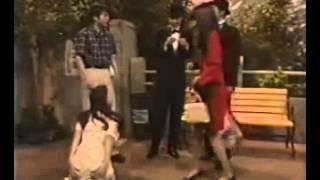 getlinkyoutube.com-懐笑 ごっつええ感じ 篠原涼子が今田にセクハラ受けてます