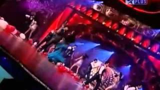 getlinkyoutube.com-HD/HQ(Harshad & Aditi) Prem &Heer - Love Ne Bana Di Jodi Performance.wmv