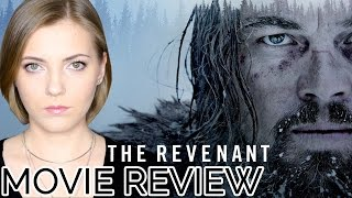 getlinkyoutube.com-The Revenant (2015) | Movie Review