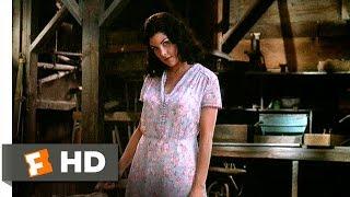 getlinkyoutube.com-Of Mice and Men (3/10) Movie CLIP - Curley's Wife Seduces George (1992) HD