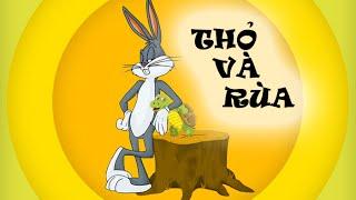 getlinkyoutube.com-Thỏ và Rùa - Truyện cổ tích Việt Nam Thỏ và Rùa