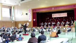 getlinkyoutube.com-小学生が演奏する「マードックからの最後の手紙」
