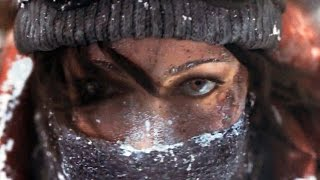getlinkyoutube.com-Rise of the Tomb Raider Game Movie (All Cutscenes) 1080p HD