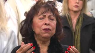 getlinkyoutube.com-Benny Hinn LIVE New Years Eve and Communion Service