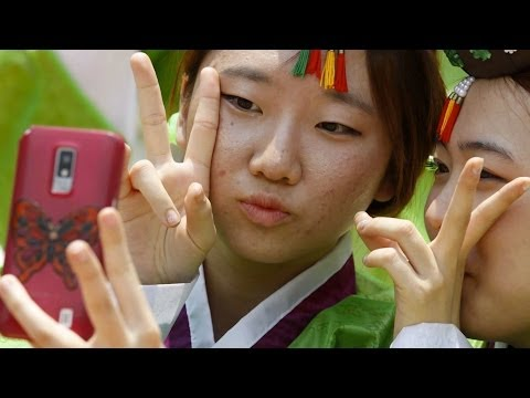 South Korea Nomophobia and Smart Phone Addiction