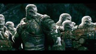 getlinkyoutube.com-Gears Of War Monster List