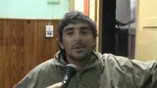 getlinkyoutube.com-REPRESION EN LA PLAZA 25 DE MAYO DE RESISTENCIA CHACO