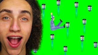 getlinkyoutube.com-EXTREME JET FALL - Happy Wheels #3