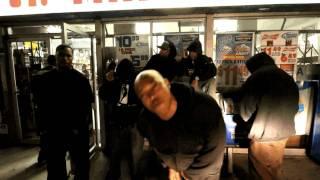 Onyx - Black hoodie rap