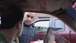 getlinkyoutube.com-Cop doesnt know the law