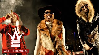 DeJ Loaf - Blood (ft. Young Thug & Birdman)