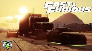 getlinkyoutube.com-GTA 5 FAST & FURIOUS Special LiveStream!!! - Epic GTA 5 Stunts, Jumps Racing! - GTA 5 FAST & FURIOUS