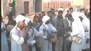 getlinkyoutube.com-فرقة فتح الخير أولف أدرار  البارود2