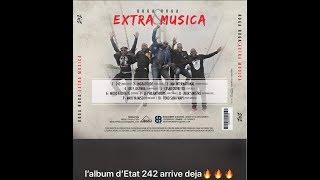 ROGA ROGA ET EXTRA MUSICA 242 GENÉRIQUE 2018
