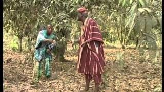 AREMU BABEJI 1 - YORUBA NOLLYWOOD MOVIE