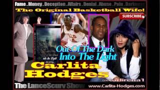 getlinkyoutube.com-Carlita Hodges: The Original Basketball Wife! - The LanceScurv Show