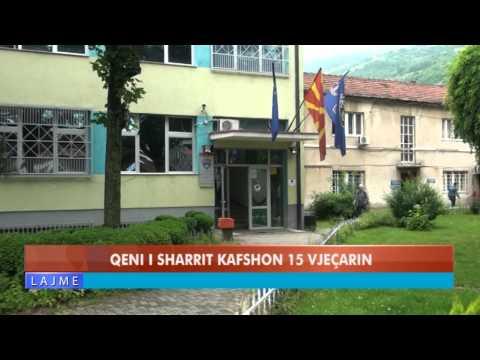 QENI I SHARRIT KAFSHON 15 VJEÇARIN
