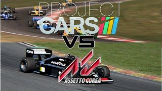 getlinkyoutube.com-Assetto Corsa vs. Project Cars