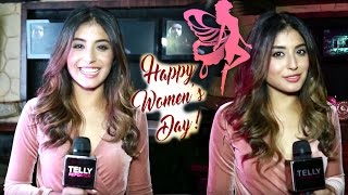 Never Stop Feeling Beautiful - Kritika Kamra's Exclusive Interview | Women's Day Special
