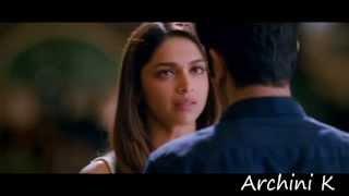 getlinkyoutube.com-Kabhi Jo Baadal   Ranbir Kapoor and Deepika Padukone.