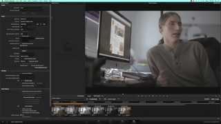 getlinkyoutube.com-برنامج تصحيح الالوان DaVinci Resolve - الحلقة الاولى - أكاديمية إنكي للفيلم