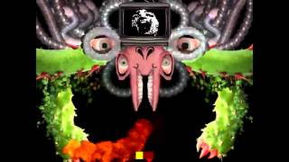 getlinkyoutube.com-Omega Flowey (2x speed)