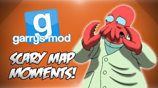 getlinkyoutube.com-GMod Scary Map! - C4 Rampage, Invisible Floors, Worst Map Ever & More! (Funny Moments)