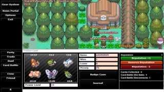 getlinkyoutube.com-Pokemon Cyrus Online (PCO) - Primeiro dia de um treinador pokemon parte #2 pt br