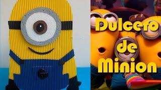 getlinkyoutube.com-Dulcero de Minion (Dulcero of Minion)