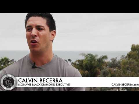 Calvin Becerra - Taking Ownership of Your Network Marketing Business
