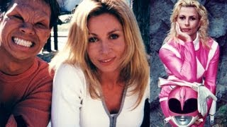getlinkyoutube.com-BUFFY: Sophia Crawford and SMG play Pink Ranger (unseen raw footage)