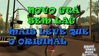 getlinkyoutube.com-Como baixar GTA San Andreas sem LAG (PC fraco)