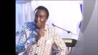 MWAKASEGE- Nguvu za MUNGU  katika pito lako