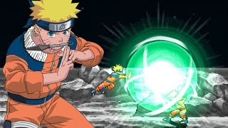 getlinkyoutube.com-Naruto Kid NZC Transform - Mi edit Char Mugen