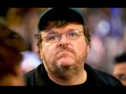 THROWBACK: Michael Moore Visits Liberal Norway Prison
