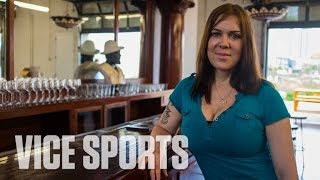 Chyna on Porn, Teaching English in Japan and Rebuilding her Legacy